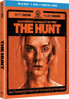 GIVEAWAY: The Hunt on digital {ends 6/5}