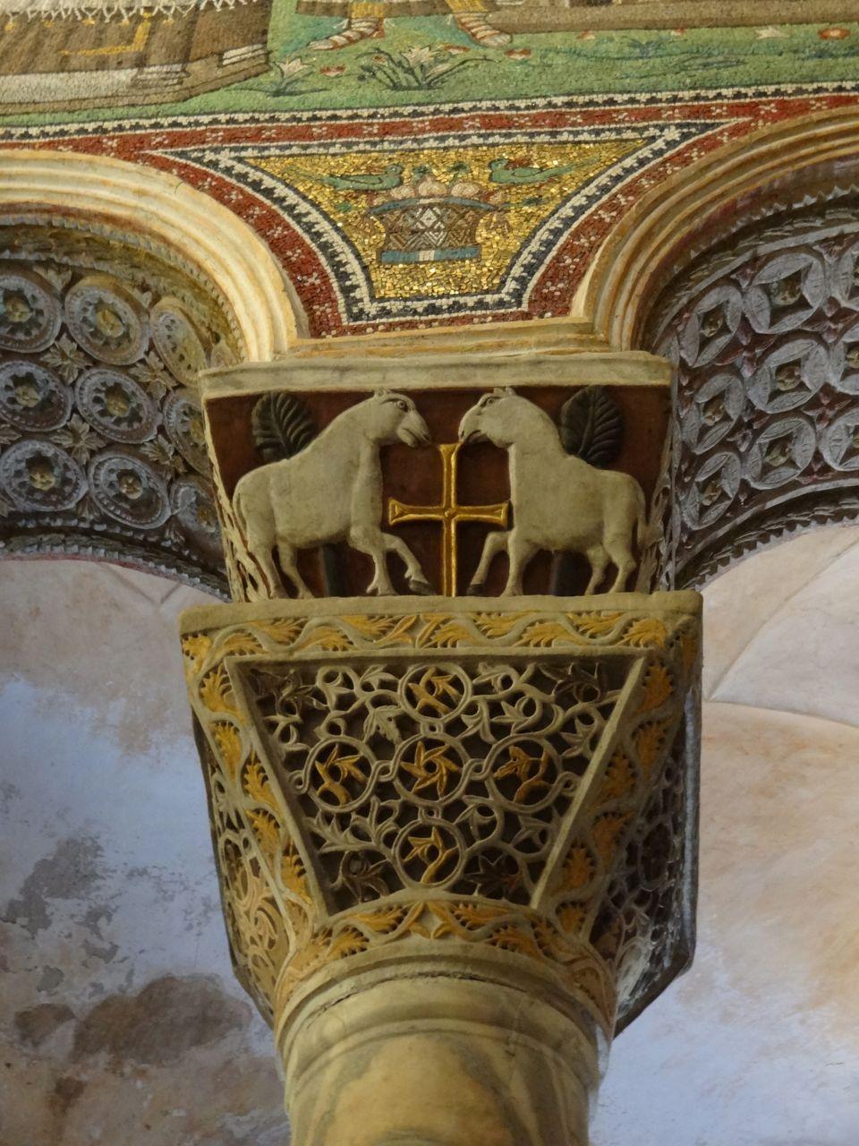 Scrumpdillyicious Ravenna S Early Christian Amp Byzantine
