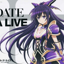 Date A Live II OST Complete