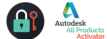 Download Autodesk All Products Activator - Activate all