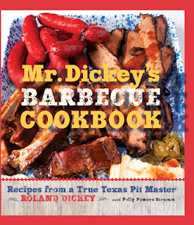 Mr. Dickey's Barbeque Cookbook