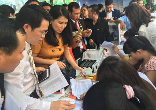 Giá bán và chính sách bán hàng Dự án The K-Park Văn Phú
