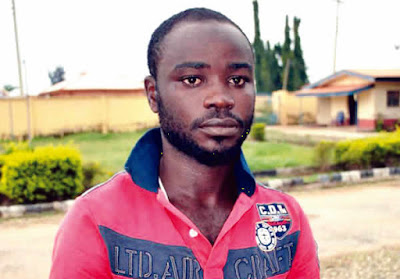 I Started Kidnapping Because Someone Told Me It's Lucrative – Mechanic