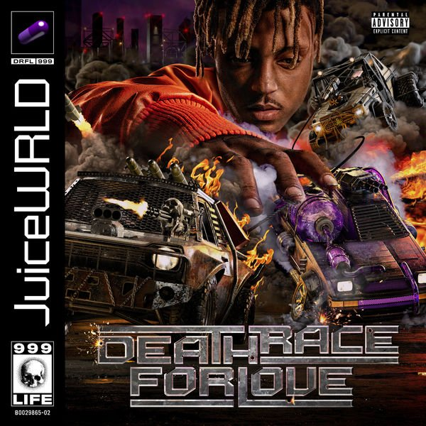 Download Zip Juice WRLD Death Race for Love Rar Mp3 Torrent Zippyshare
