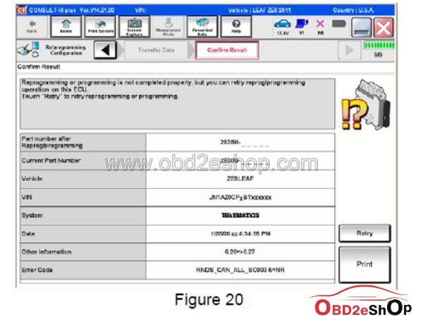 Nissan-Consult-3-Plus-Reprogramming-ECU-TCM-Guide-21