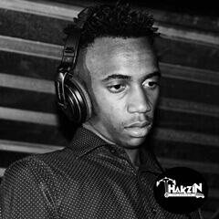 DJ Thakzin - Ufunani (uDjThakzin)