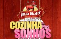 Cadastrar Promoção Boa Nata 2016 Cozinha dos Sonhos