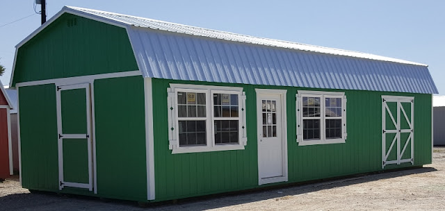 Wolfvalley Buildings Storage Shed Blog Custom Made Lofted