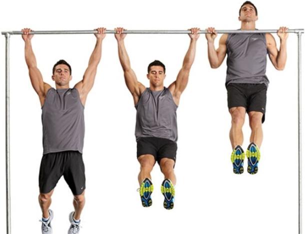 Tips Latihan Fitnes dan Nutrisi yang Tepat Untuk Menambah Berat Badan