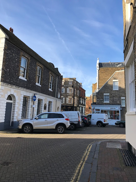 Old town, Margate