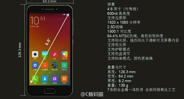 Đánh giá Xiaomi Mi S (2)