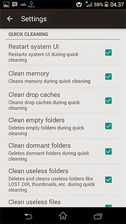 Root Cleaner free download