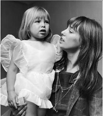 Here, There, and Everywhere: Children of the Sixties Part 1: Mommy and Me