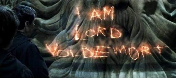 Том Риддъл - Лорд Волдемор