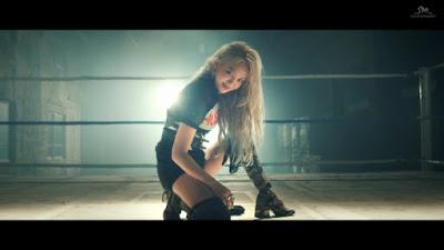 Download Lirik Lagu Hyoyeon feat. San E – Wannabe [Rom/Han/Eng]