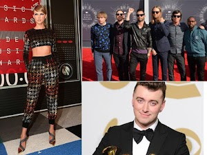 American Music Awards 2015: discover the named list!