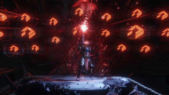 Hoy llega una nueva incursión a Destiny, La Furia de las Máquinas