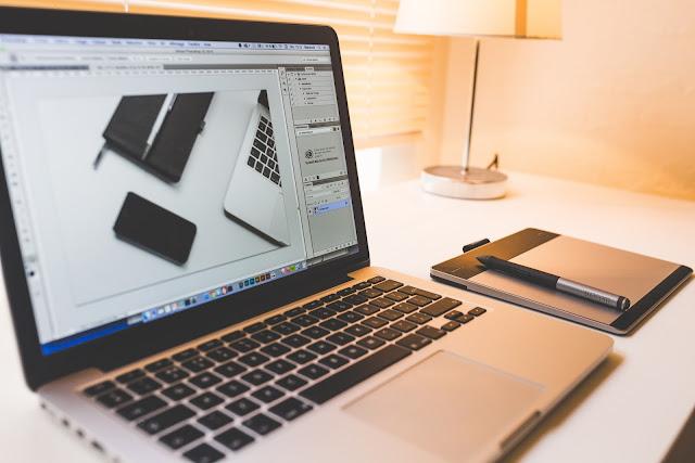 Penggunakan Software editing untuk Efek Yang Tepat