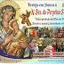 Manicorezinho vai celebrar Festejos de Nª Sª do Perpétuo Socorro de 24 a 27 de Junho de 2017.