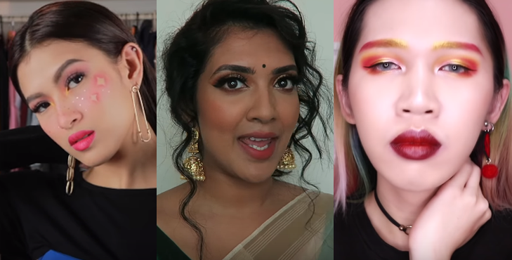 Top Malaysian Beauty YouTubers