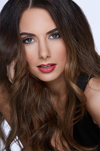 Miss USA 2018 Candidates Contestants Delegates Illinois Karolina Jasko