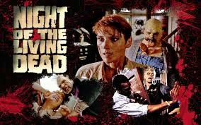 Night of the Living Dead di Tom Savini