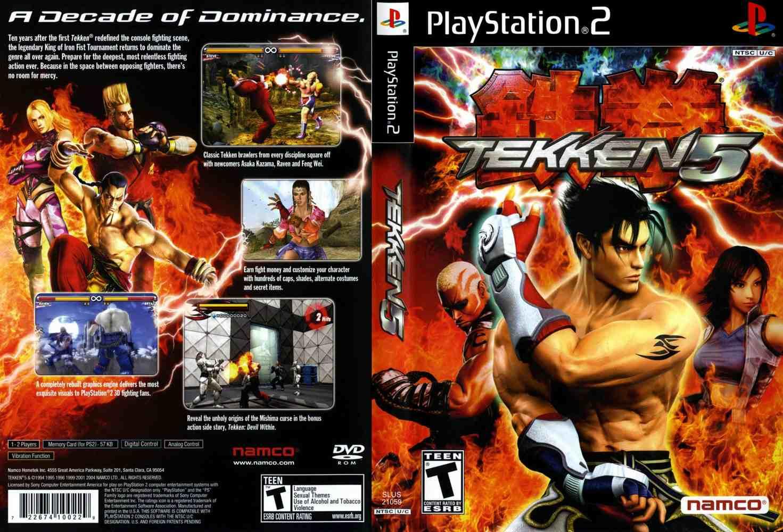 🌱 Tekken 7 psp cso free download | Tekken 7 PPSSPP ISO CSO