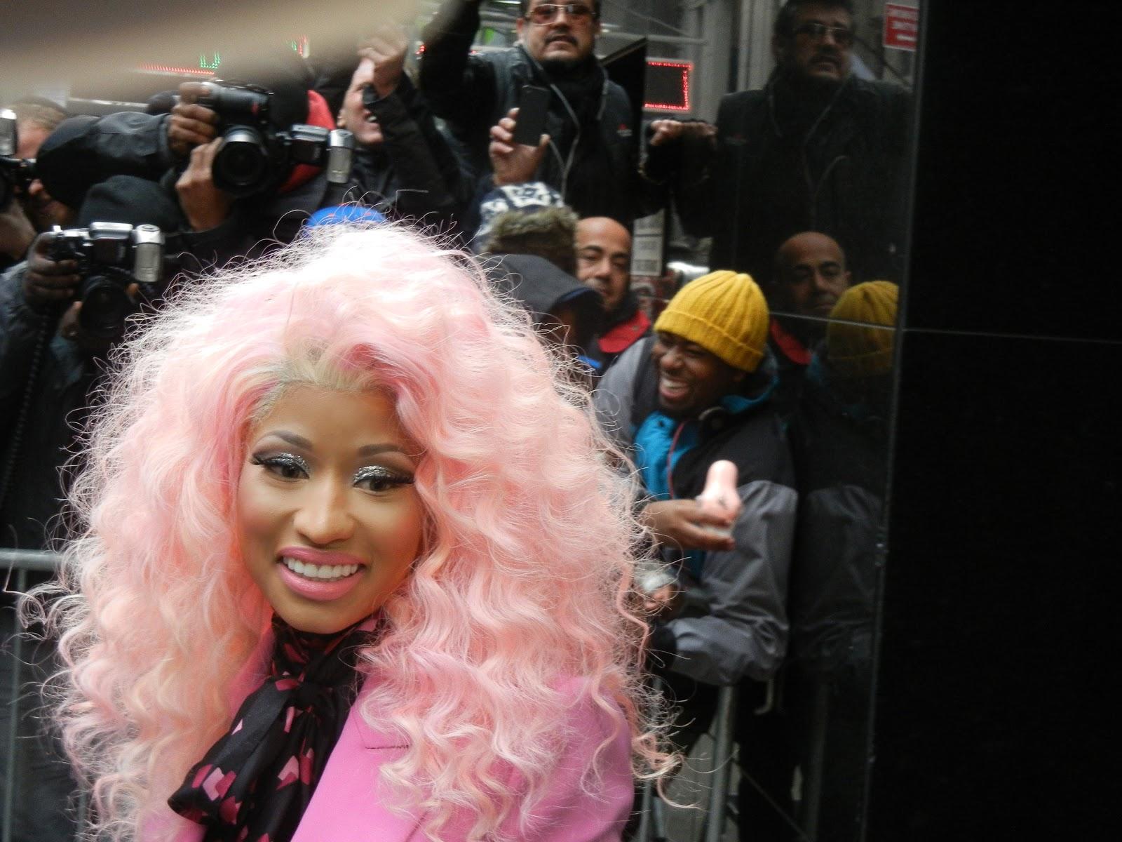 9to5newyork Celebrity Spotting S In The City