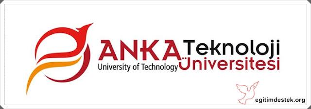 Anka Teknoloji Üniversitesi Nasıldır ?