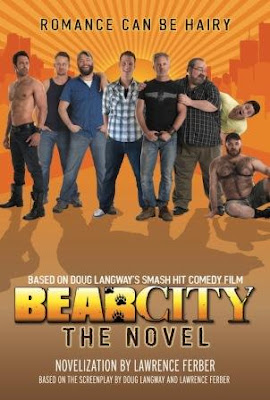 Bear City 1, film