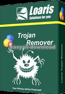 Loaris Trojan Remover 2.0.26 [Full Keygen] โปรแกรมลบ Trojan มัลแวร์