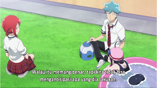 DOWNLOAD Renai Boukun Episode 9 Subtitle Indonesia