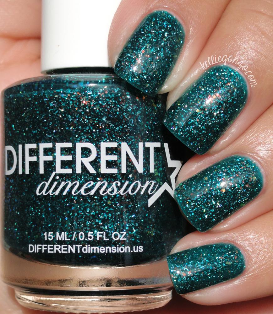 Different Dimension Helix Nebula