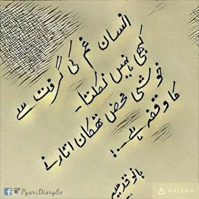 bano qudsia inspiring poetry and love quotes images 1