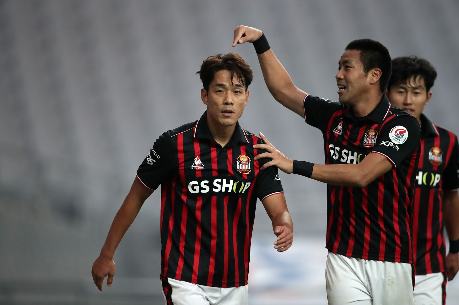Preview: Sangju Sangmu vs FC Seoul K League 1 Park Chu-young