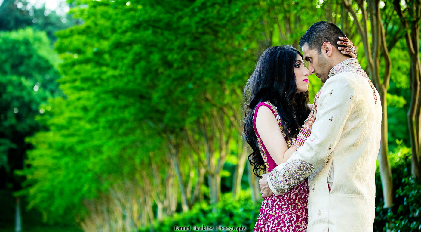 Best South Asian wedding photographers in Toronto