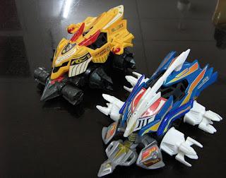 Crush Gear Sumber foto: http://riderb0y.deviantart