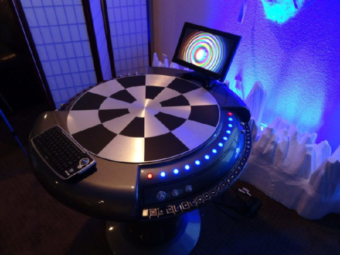 jukebox com Raspberry Pi