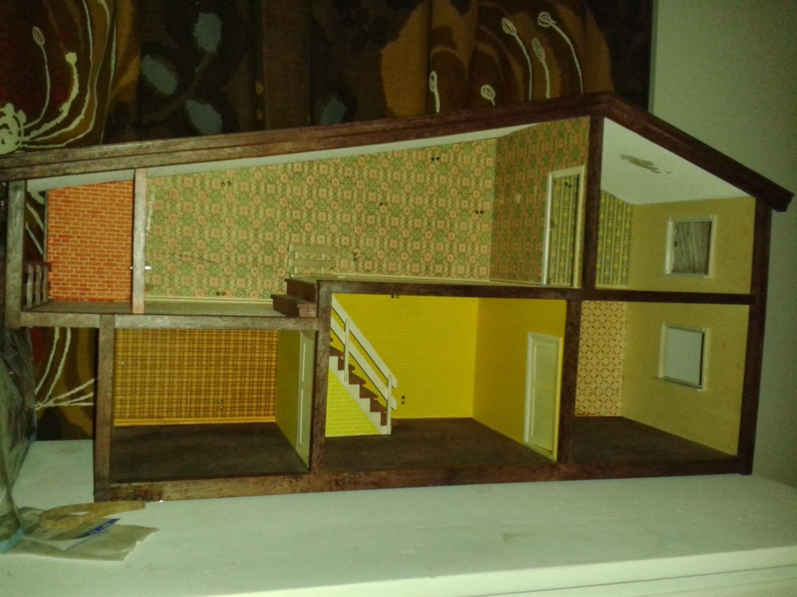 docksk p och miniatyrer brio mobilia