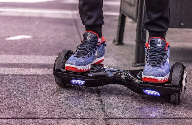2018 Best Hoverboard models