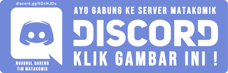 Join server discord matakomik!