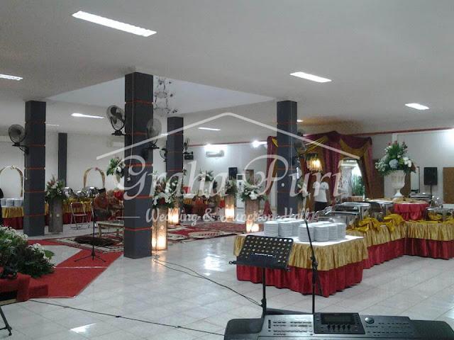 Wedding Hall di Bekasi 2