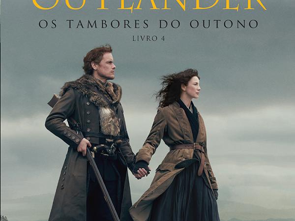 [Resenha]: Outlander, Os Tambores do Outono — de Diana Gabaldon