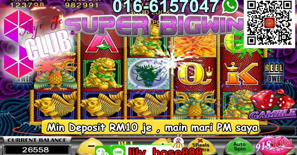 Bose888 Provide Slot games Live Casino in Android, IOS download