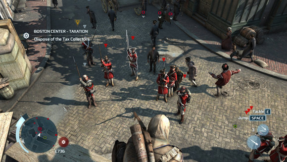 Assassins Creed III Full Version