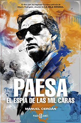 Paesa: El Espía De Las Mil Caras PDF
