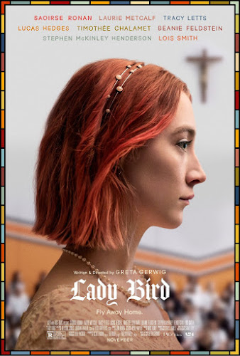 Lady Bird (DVDScr Ingles Subtitulada) (2017)
