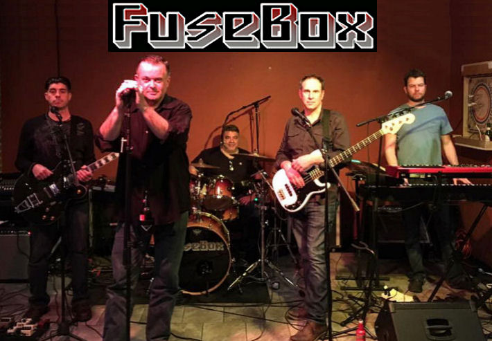 wildwood 365 crest summer music series kicks off tonight with fusebox Minnesota the Fuse the wildwood crest summer music series kicks off its 2018 schedule tonight with fusebox performing, 7 30 pm at centennial park (ocean avenue \u0026 fern road)