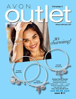 Avon Outlet Campaign 5  Shop Outlet >>> 2/3/17 - 2/17/17
