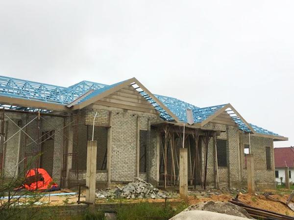 Proses Pinjaman Perumahan Sektor Awam (LPPSA) bagi Membina Rumah Atas Tanah Sendiri